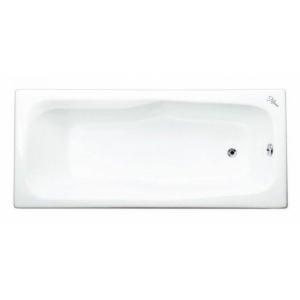 Чугунная ванна Maroni Giordano 445967 180х80 (белая, с ножками, без отверстий под ручки)