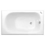 [product_id], Чугунная ванна Maroni Orlando 445978 120x70 (белая, с ножками, без отверстий под ручки), , 13 760 руб., Orlando 445978 120x70, Maroni, Чугунные ванны