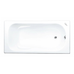 [product_id], Чугунная ванна Maroni Orlando 445976 160x70 (белая, с ножками, без отверстий под ручки), , 17 010 руб., Orlando 445976 160x70, Maroni, Чугунные ванны