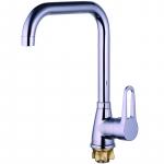 [product_id], Смеситель для кухни G-Lauf ZOP4-A045 Хром, , 1 900 руб., ZOP4-A045 Хром, G-Lauf, Для кухни