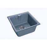 [product_id], Мойка кухонная GranFest Practic (P-420 графит) графит, , 3 600 руб., Practic (P-420 графит) графит, GranFest, Кухонные мойки