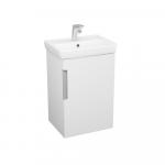 [product_id], Тумба для ванной OWL 1975 Runn 50 (OW07.02.00) с дверкой, , 5 400 руб., Runn 50 (OW07.02.00), OWL, Комплекты