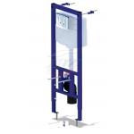 [product_id], Инсталляция для подвесного унитаза Ани Пласт WC1110 с кнопкой WP1110, , 7 700 руб., WC1110, Анипласт, Для унитаза