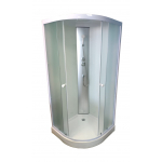 [product_id], Душевая кабина Parly EB95 90х90 см, , 15 700 руб., EB95 90х90 см, Parly, Кабины