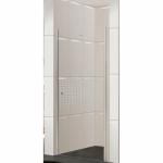 [product_id], Душевая дверь Parly DE80 80х185 7174 профиль Хром стекло прозрачное, , 10 800 руб., DE80 80х185 7174, Parly, Двери для душа