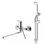 [product_id], Комплект для ванны Rossinka SET (SET35-82), , 5 000 руб., SET (SET35-82), Rossinka, Комплекты смесителей для ванной комнаты