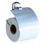 [product_id], Держатель туалетной бумаги с крышкой Wasser Kraft Oder K-3025, 4066, 1 020 руб., K-3025, Wasser Kraft, Держатель бумаги