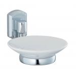 [product_id], Мыльница керамическая Wasser Kraft Oder K-3029C, 4070, 1 040 руб., K-3029C, Wasser Kraft, Мыльница