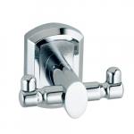 [product_id], Крючок двойной Wasser Kraft Oder K-3023D, 4073, 740 руб., K-3023D, Wasser Kraft, Крючок для ванной
