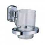 [product_id], Подстаканник стеклянный Wasser Kraft Oder K-3028, 4074, 930 руб., K-3028, Wasser Kraft, Подстаканник