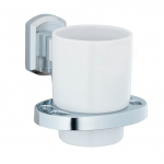 [product_id], Подстаканник керамический Wasser Kraft Oder K-3028C, 4075, 990 руб., K-3028C, Wasser Kraft, Подстаканник