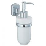 [product_id], Дозатор для жидкого мыла керамический Wasser Kraft Oder K-3099C, 4078, 1 340 руб., K-3099C, Wasser Kraft, Диспенсер жидкого мыла