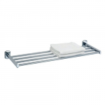 [product_id], Полка для полотенец Wasser Kraft Oder K-3011, 4086, 2 550 руб., K-3011, Wasser Kraft, Полка для полотенец