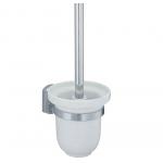 [product_id], Щетка для унитаза Wasser Kraft Oder K-3027C, 4063, 1 480 руб., K-3027C, Wasser Kraft, Ёршик для унитаза