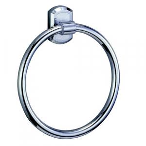 Держатель полотенец кольцо Wasser Kraft Oder K-3060