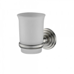 [product_id], Подстаканник стеклянный Wasser Kraft Ammer К-7028, 4145, 1 180 руб., К-7028, Wasser Kraft, Подстаканник