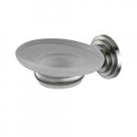 [product_id], Мыльница стеклянная Wasser Kraft Ammer К-7029, 4146, 1 100 руб., К-7029, Wasser Kraft, Мыльница