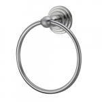 [product_id], Держатель полотенец кольцо Wasser Kraft Ammer К-7060, 4153, 1 030 руб., К-7060, Wasser Kraft, Вешалка для полотенец