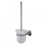 [product_id], Щетка для унитаза подвесная Wasser Kraft Ammer К-7027, 4158, 1 930 руб., К-7027, Wasser Kraft, Ёршик для унитаза