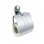 [product_id], Держатель туалетной бумаги с крышкой Wasser Kraft Main K-9225, 4110, 1 320 руб., K-9225, Wasser Kraft, Держатель бумаги