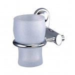 [product_id], Подстаканник стеклянный Wasser Kraft Main K-9228, 4115, 1 150 руб., K-9228, Wasser Kraft, Подстаканник