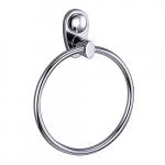 [product_id], Держатель полотенец кольцо Wasser Kraft Main K-9260, 4122, 960 руб., K-9260, Wasser Kraft, Вешалка для полотенец
