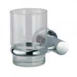 [product_id], Подстаканник стеклянный Wasser Kraft Donau K-9428, 3997, 1 160 руб., K-9428, Wasser Kraft, Подстаканник
