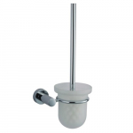 [product_id], Щетка для унитаза Wasser Kraft Donau K-9427, 4007, 1 630 руб., K-9427, Wasser Kraft, Аксессуары