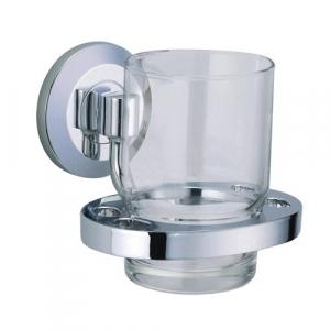 Подстаканник стеклянный Wasser Kraft Rhein K-6228