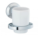 [product_id], Подстаканник керамический Wasser Kraft Rhein K-6228C, 4045, 1 020 руб., K-6228C, Wasser Kraft, Подстаканник