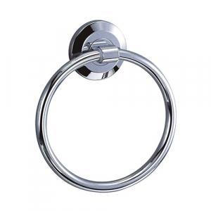 Держатель полотенец кольцо Wasser Kraft Rhein K-6260