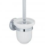 [product_id], Щетка для унитаза Wasser Kraft Rhein K-6227C, 4060, 1 420 руб., K-6227C, Wasser Kraft, Ёршик для унитаза