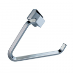 [product_id], Держатель полотенец треугольник Wasser Kraft Aller K-1161, 4018, 1 130 руб., K-1161, Wasser Kraft, Вешалка для полотенец