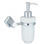 [product_id], Дозатор для жидкого мыла Wasser Kraft Aller K-1199C, 4022, 1 600 руб., K-1199C, Wasser Kraft, Аксессуары