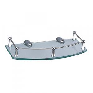 Полка стеклянная Wasser Kraft K-588