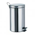 [product_id], Ведро для мусора Wasser Kraft 3L К-633, 4184, 1 420 руб., 3L, Wasser Kraft, Ведро для мусора