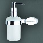 [product_id], Дозатор подвесной AM-4249, 5121, 1 900 руб., CRISTALLI, Art-max, Диспенсер жидкого мыла