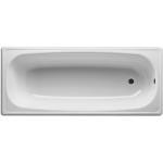 [product_id], Ванна стальная 170*70 см Guarda/Португалия/ с ножками в комплекте, , 5 900 руб., Guarda 170, Guarda, Стальные ванны