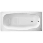 [product_id], Ванна стальная BLB Atlantica (B80A) 180х80, , 6 820 руб., Atlantica (B80A) 180х80, BLB, Стальные ванны