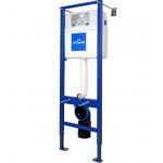[product_id], Инсталляция для подвесного унитаза Cersanit Vector (S-IN-MZ-VECTOR), , 6 990 руб., Vector (S-IN-MZ-VECTOR), Cersanit, Для унитаза