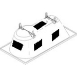 [product_id], Комплект шумоизоляционных пластин для стальных ванн Bath Master BM-06-01-S, , 990 руб., Bath Master, Bath Master, Ванны