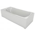 [product_id], Акриловая ванна Акватек Ника (170х75) без каркаса и ножек, , 8 915 руб., Ника (170х75), Акватек, Ванны