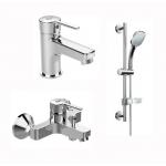 [product_id], Комплект для ванны Ideal Standard Idealstyle (B1431AA), , 9 190 руб., Idealstyle (B1431AA), Ideal Standard, Комплекты смесителей для ванной комнаты
