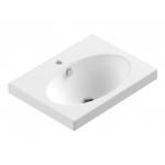 [product_id], Раковина Sanita Lux Next (NXT60SLWB01) (60 см), , 1 790 руб., Next (NXT60SLWB01) (60 см), Sanita Luxe, Подвесные