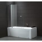 [product_id], Шторка на ванну Cezares TRIUMPH V11, 3552, 40 730 руб., TRIUMPH V11, Cezares, Шторки для ванн