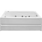 [product_id], Ванна акриловая Bas Стайл 160х70, 243, 15 790 руб., Стайл, Bas, Ванны