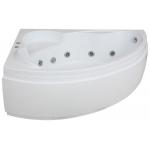 [product_id], Ванна акриловая Bas Лагуна 170х110, 246, 22 320 руб., Лагуна, Bas, Ванны
