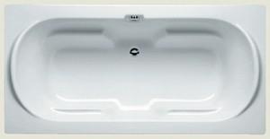 Ванна акриловая Riho MONTREAL 190