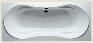 Ванна акриловая Riho SUPREME 190