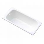 [product_id], Ванна чугунная Goldman ZYA-8-5 150x70, , 12 200 руб., ZYA-8-5 150x70, Goldman, Чугунные ванны